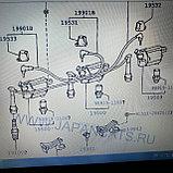 Свечные провода (комплект) GS300 JZS160, фото 2