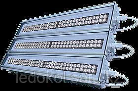Светильник 300 Вт, Уличный светодиодный линзованный