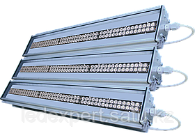 Светильник 450 Вт, Уличный светодиодный линзованный