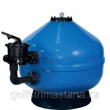 Фильтр CAPRI semi-industriale D.1050 ламинированный