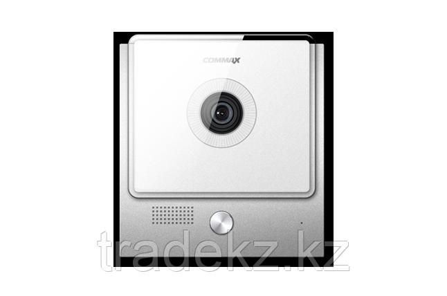 Блок вызова домофона Commax DRC-4U White