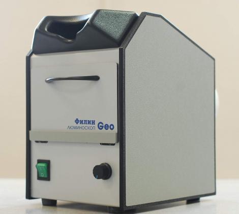 Филин Geo \ Филин Geo HD люминоскопы
