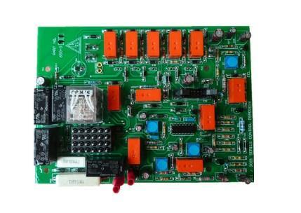 Двигатель интерфейсный модуль eim плюс печатной платы 650-091