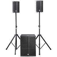 Активная акустическая система LUCAS 2K 18