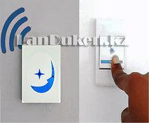 Беспроводной дверной звонок Luckarm Intelligent от сети