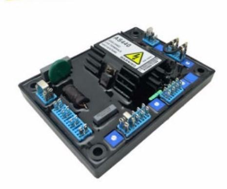 Генератор мощности AVR AS440 sx460 MX341 для бесщеточного генератора