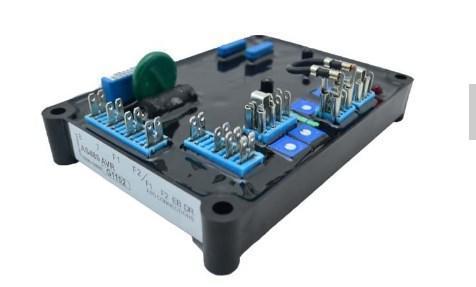 Общие однофазный AVR AS480 для бесщеточный генератор, фото 2