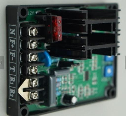 AVR выпрямителя генератор GAVR-12A AVR бесщеточный генератор avr , фото 2