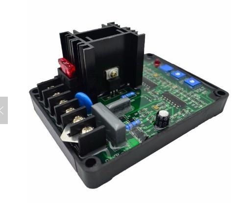 Gavr 12A универсальный стабилизатор напряжения avr дизель-генератор