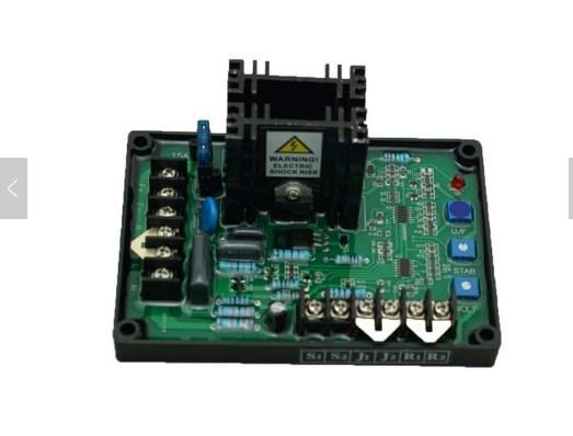 Бесщеточный серии AVR карты GAVR-15A