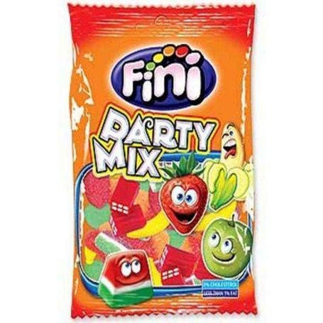 """Жев.мармелад """"Party mix"""" Вечеринка микс 100 гр   /FINI Испания/"""