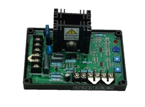 GAVR-15A diesel генератор Универсальный AVR для генератор щетки
