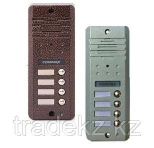 Блок вызова на 4 абонента Commax DRC- 4DC, фото 2