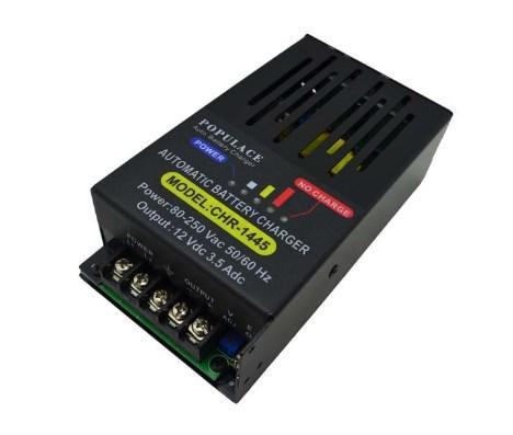 12 вольт генератор автоматическое зарядное устройство CHR-1445