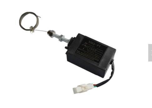 Одну сторону 3 В электромагнитный клапан XHQ-PT 12 В 24 В, фото 2
