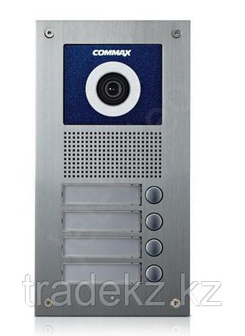 Блок вызова домофона на 4 абонента Commax DRC- 4UC, фото 2
