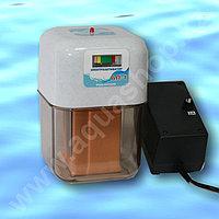 Ионизатор воды с пластинами из нержавеющей стали исполнение 2