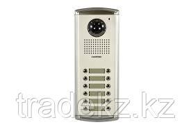 Блок вызова домофона на 14 абонентов Commax DRC-14AC2 с контроллером
