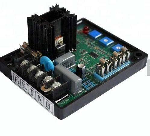 Регулятор с тиристорным Gavr 8A Универсальный AVR