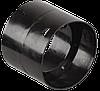 Муфта соединительная для двустенной трубы d63 IEK