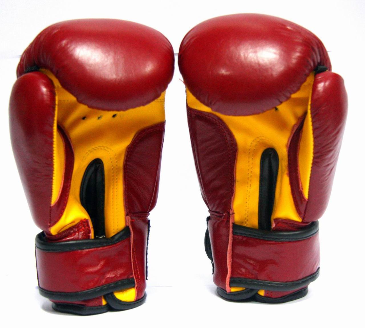Боксерские перчатки детский