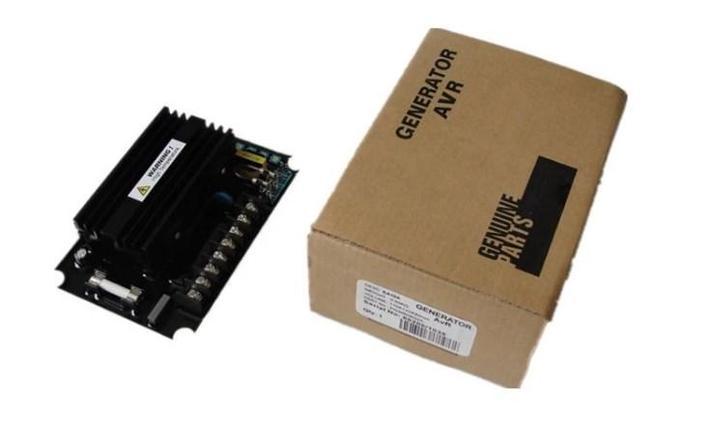 Генератор AVR Автоматический регулятор напряжения EA16 ADVR-16, фото 2