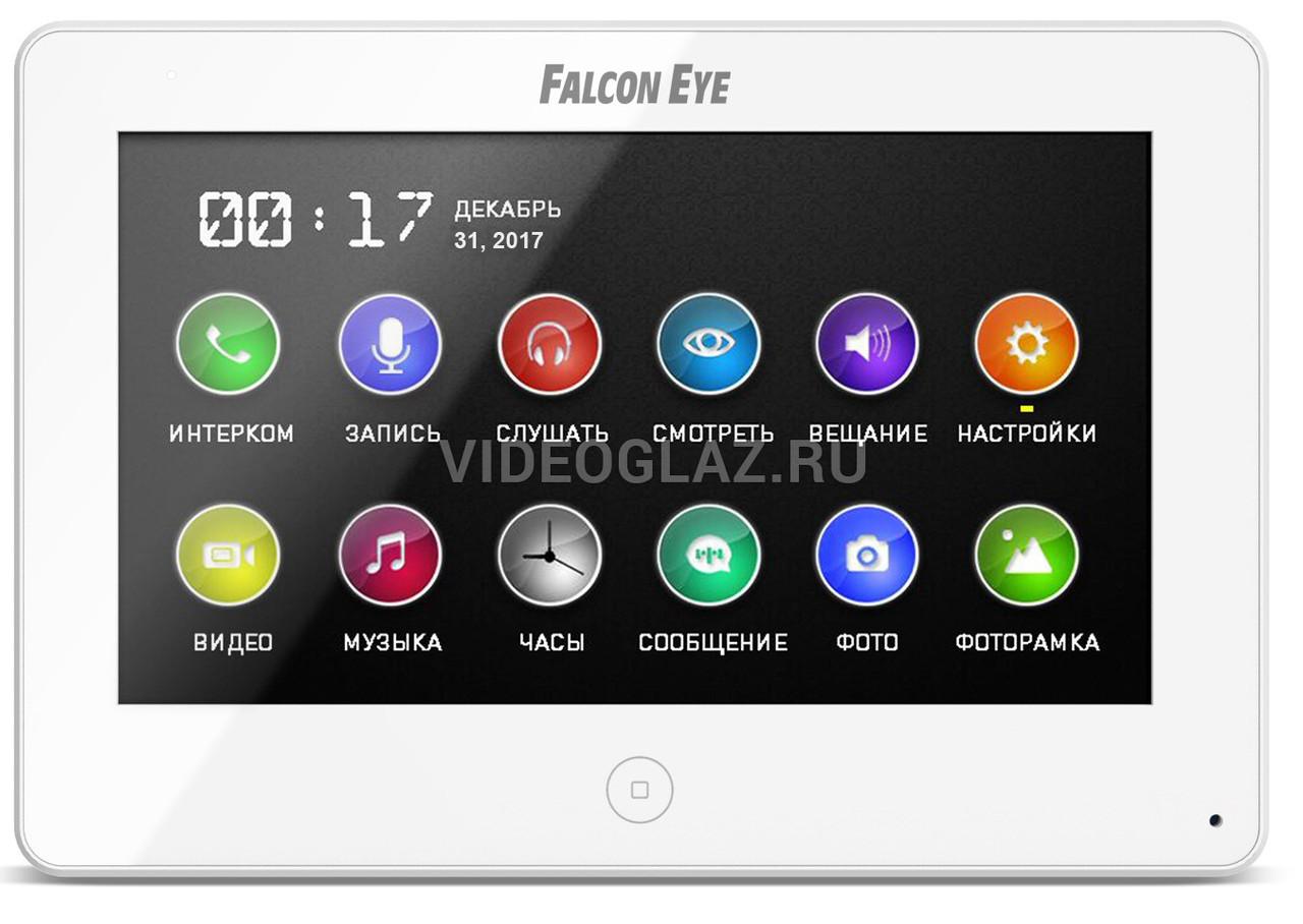 Видеодомофон FE-70