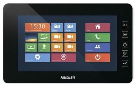 Видеодомофон Falcon Eye FE-70