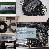 Электронный контроль семян НИВА