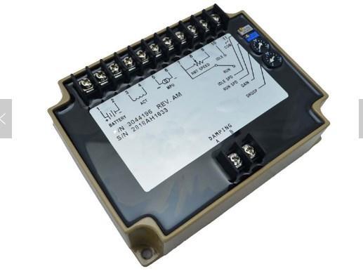 Электронный регулятор управления 3044196