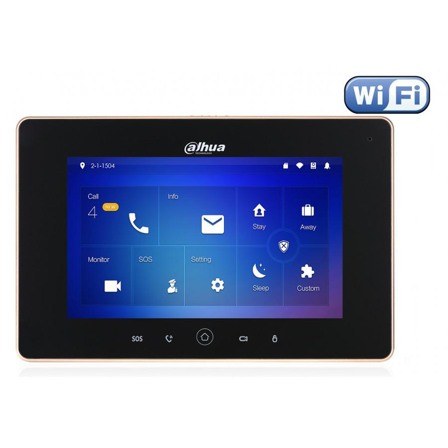 IP-видеодомофон VTH5221D Dahua Technology