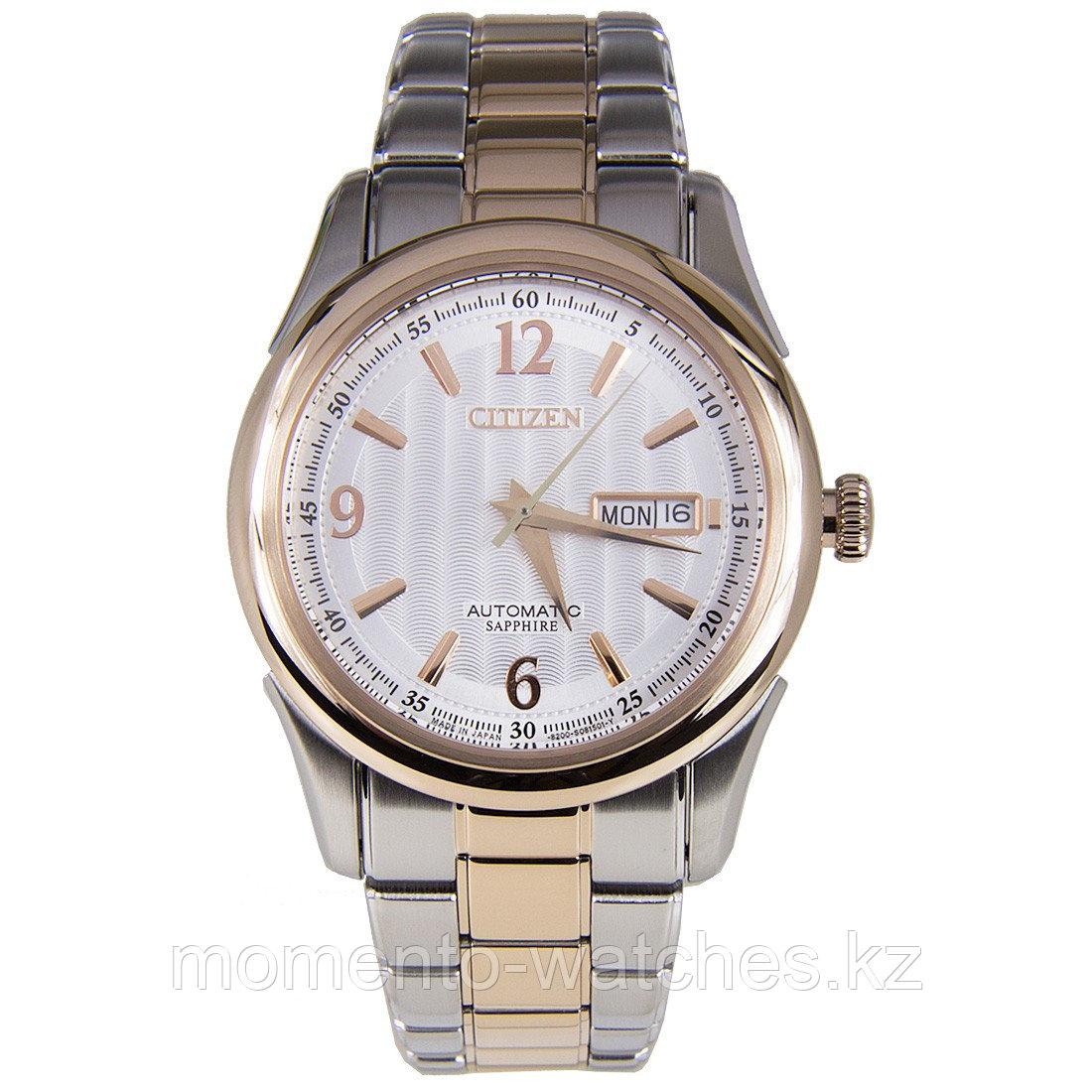 Часы Citizen NH8314-52A