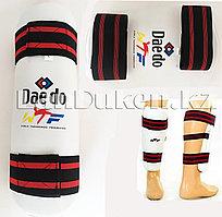 Защитный комплект для тхэквондо (защита голени, защита предплечья) Daedo