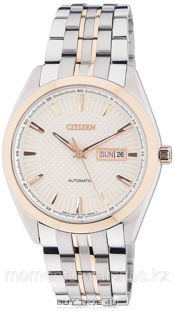Часы Citizen NP4014-54P
