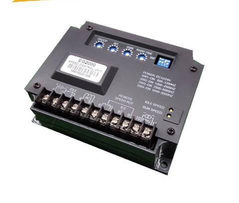 Генератор скорость двигатель переменного тока модуль контроллера для дизельных двигателей EG2000, фото 2