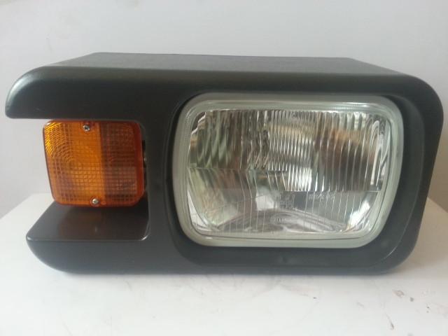 Фара передняя (правая) XGGD03 на погрузчик ZL50G, LW500F
