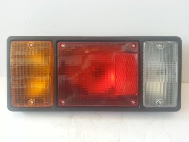 Фара задняя (левая) XH8-2L2 c корпусом на погрузчик ZL50G, LW500F
