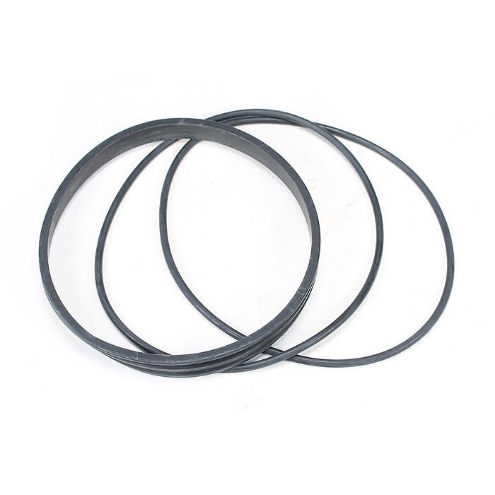 Уплотнительное резиновое кольцо гильзы YC6108, A3000-1002063