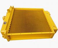 Радиатор в сборе (Shantui SD16) 16Y-03A-03000
