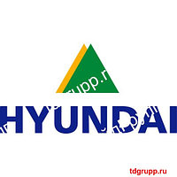 31QE-10040 Гидронасос вентилятора (Pump fan) Hyundai R1200-9