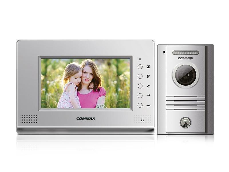 Комплект видеодомофона CDV-70AR3+DRC-40KR2