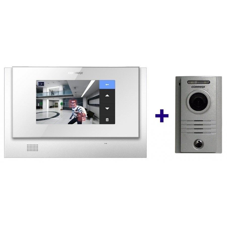 Комплект видеодомофона CDV-72UM