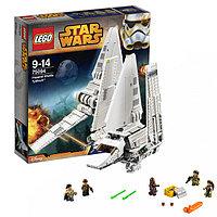 LEGO STAR WARS Имперский шаттл Тайдириум 75094, фото 1
