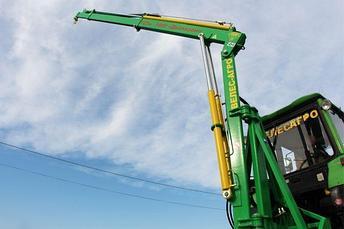Стрела гидравлическая тракторная  ГСТМ, фото 2
