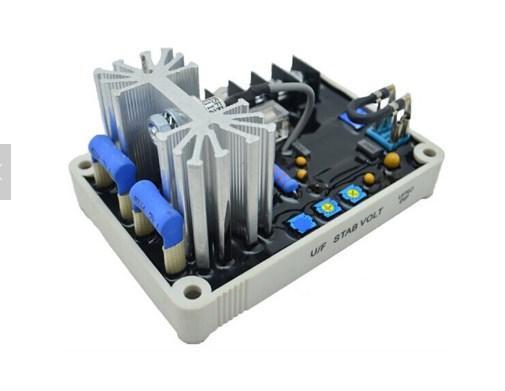 Генератор универсальный AVR Автоматический регулятор напряжения AVR EA05A, фото 2