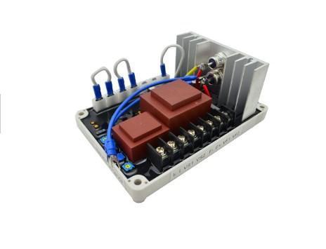 Дизель-генератор AVR EA15FC регулятор AVR EA15A-2, фото 2