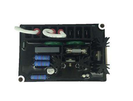 Генератор AVR регулятор напряжения SE350 для бесщеточный генератор