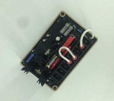 Регулятор напряжения для генератора части SE350, фото 2