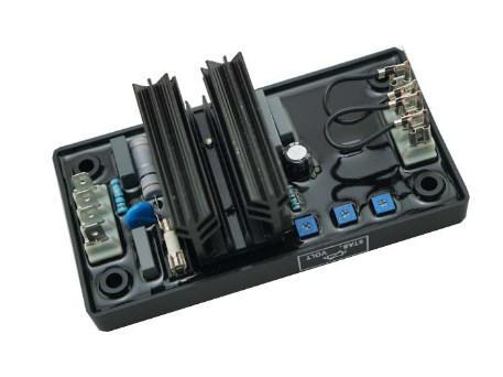 Заменить генератор AVR R230 зеленый импортные конденсатор
