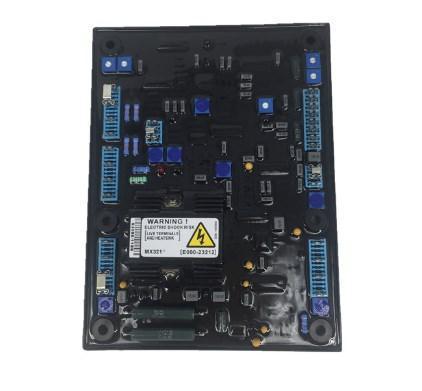 Изоляция трансформатор E000-22070 PCB для MX 321 генератор AVR, фото 2